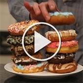 Play video: The General Fund & Donuts
