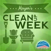 Mayor's Clean Up Week