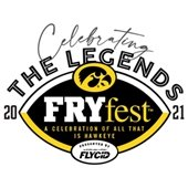 Celebrating the Legends FRYfest 2021 A Celebration of All That Is Hawkeye