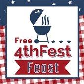 Free 4thFest Feast