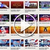 4thFest videos