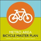 Metro area bicycle master plan