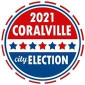 2021 Coralville City Election