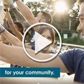 Play Video: Take the Census for Your Community