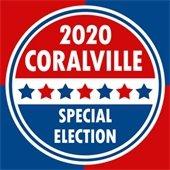 2020 Coralville Special Election