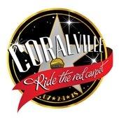 Coralville RAGBRAI logo