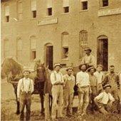 Historic Coralville photo