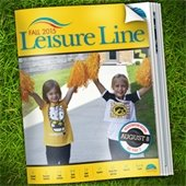 Fall 2015 Leisure Line cover