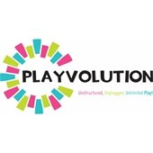 PLAYvolution: Unstructured, Unplugged, Unlimited Play!