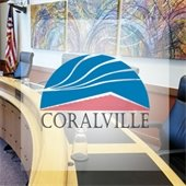 City of Coralville
