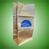 Biodegradable Yard Waste Bag