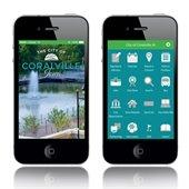 Coralville Mobile App