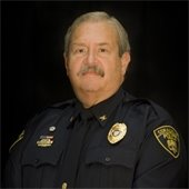 Police Chief Barry Bedford