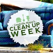 Clean Up Week