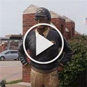 Video: Hayden Fry