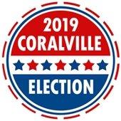 2019 Coralville Election