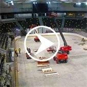 Xtream Arena webcam