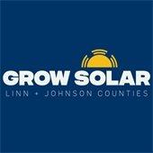 Grow Solar Linn + Johnson Counties