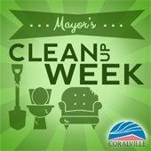 Mayors Clean Up Week