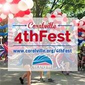 Coralville 4thFest