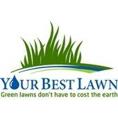 Your Best Lawn logo