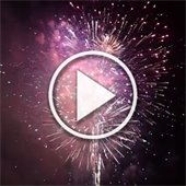 Play fireworks video