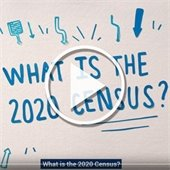 Play Video: How to Take the Census