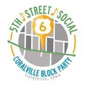 5th Street Social Coralville Block Party