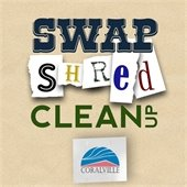Swap Shred Clean Up