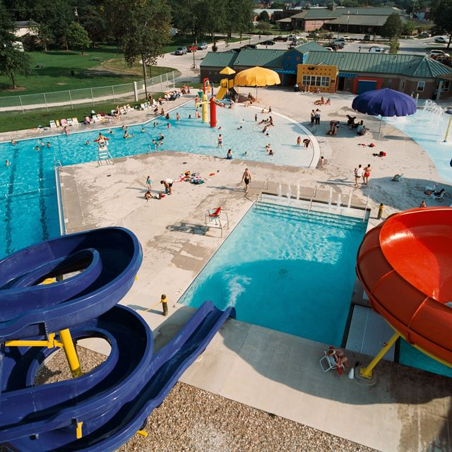 Coralville Community Aquatic Center