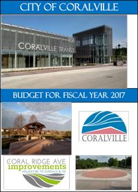 Fiscal Year 2017 Cover