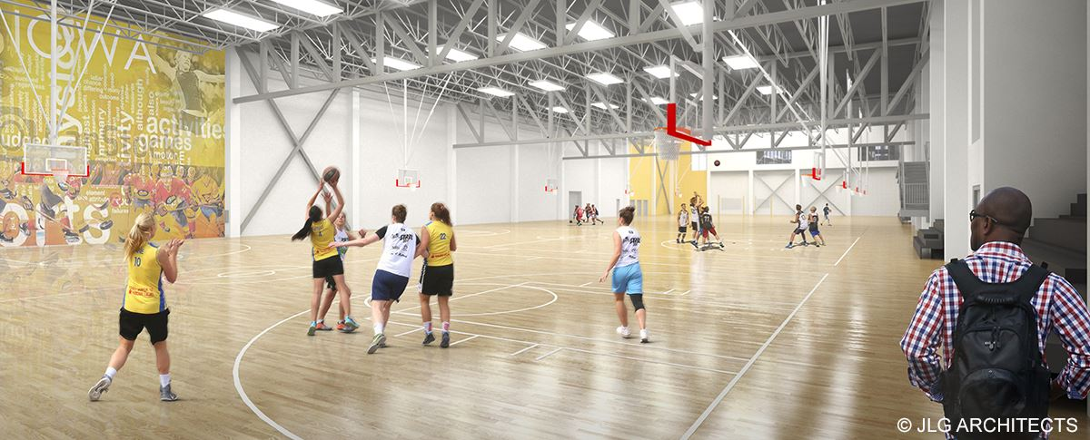Xtream Arena | Coralville, IA - Official Website