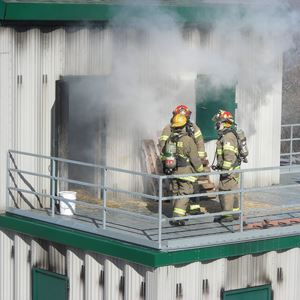 Coralville Fire Rescue Training Facility