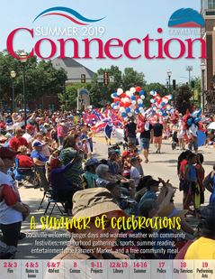 Summer 2019 Connection