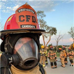 Firefighter Candidate