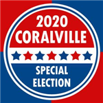 Coralville 2020 Special Election
