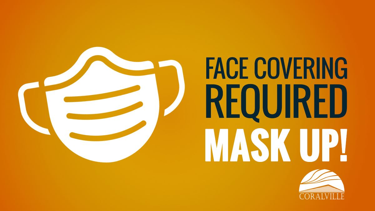 Mask Up_Face Covering Required