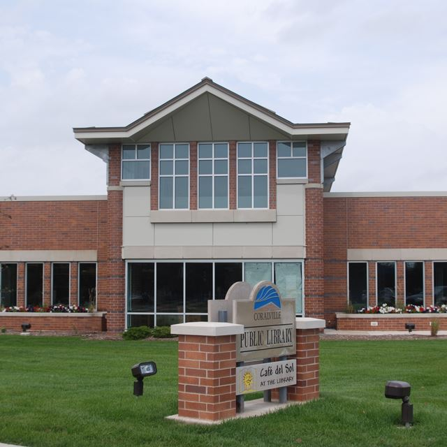 Coralville Ia Official Website