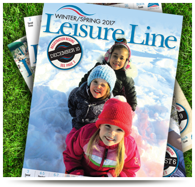 Leisure Line Winter2016-Spring2017