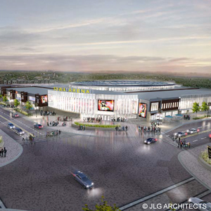 Iowa Arena Project
